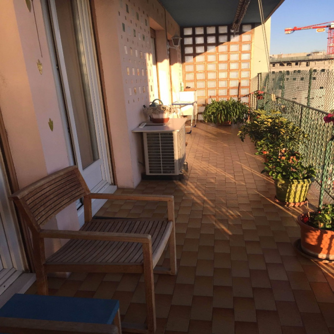 Offres de vente Appartement Marseille (13008)