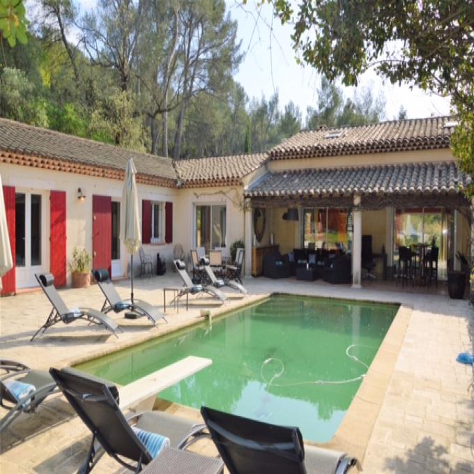 Offres de location Maison Aix-en-Provence (13100)