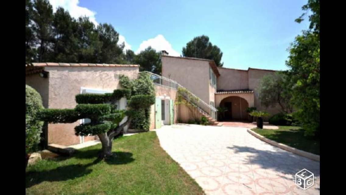 Offres de vente Maison Aubagne (13400)