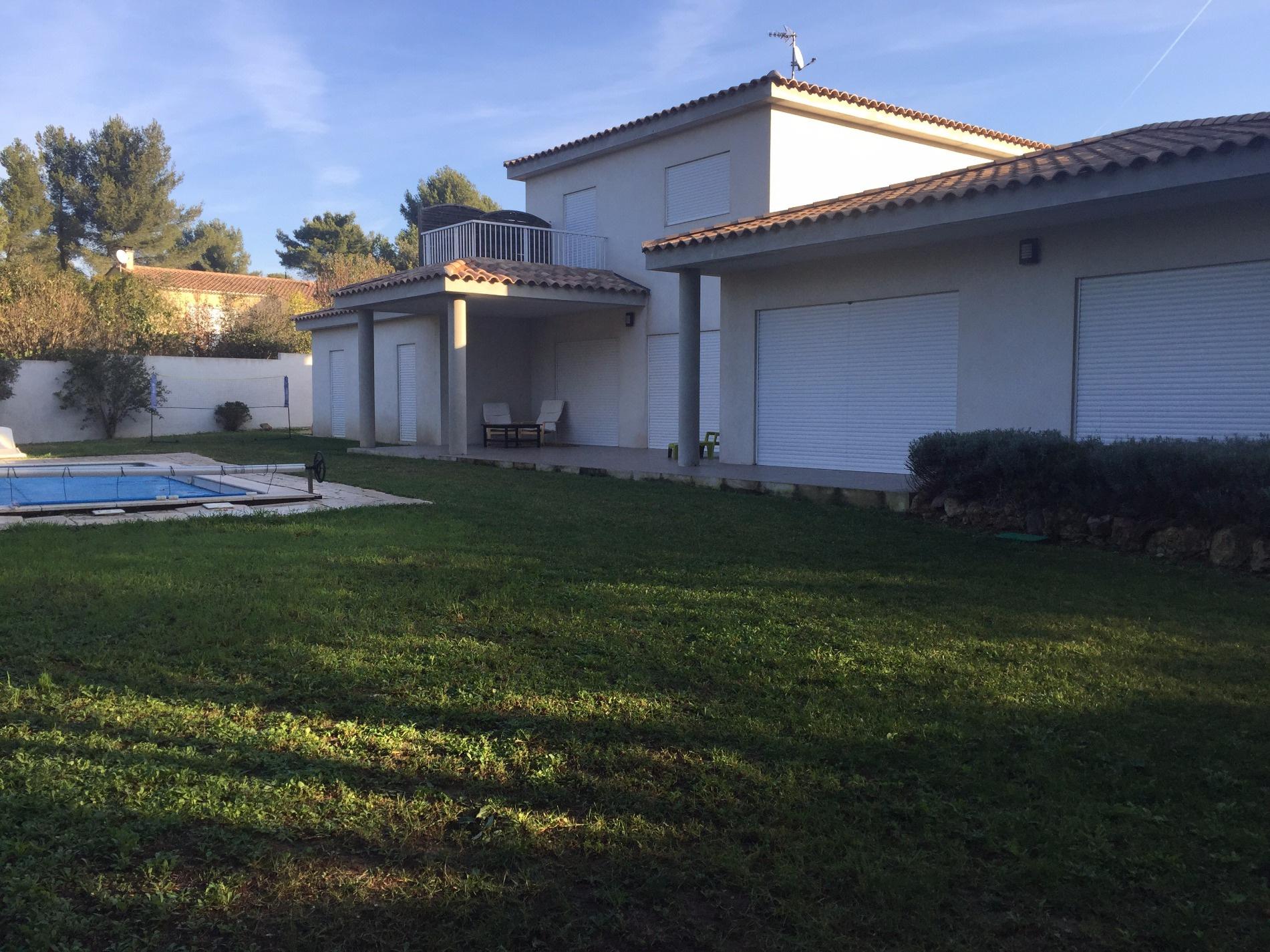 Location maison pointe rouge 13008 marseille for Maison marseille