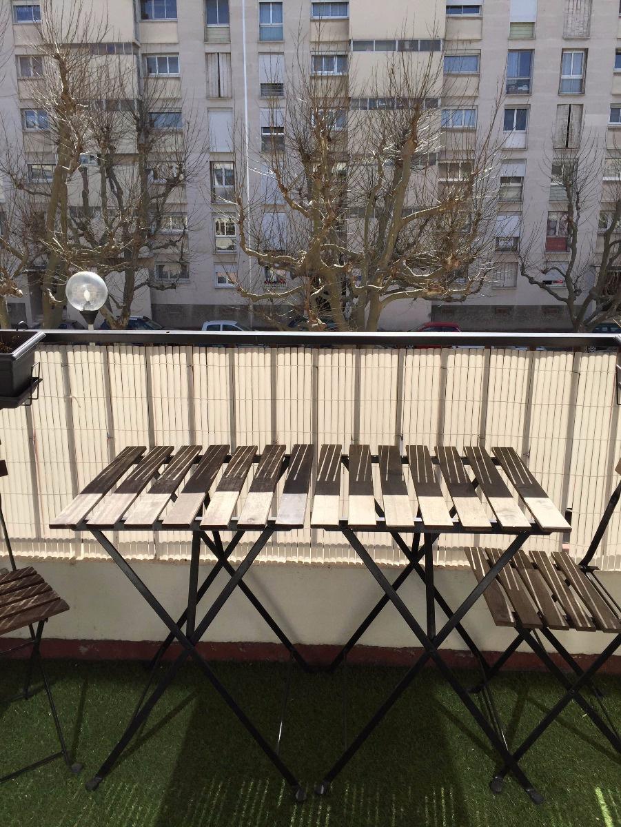 Offres de location Appartement Marseille (13008)
