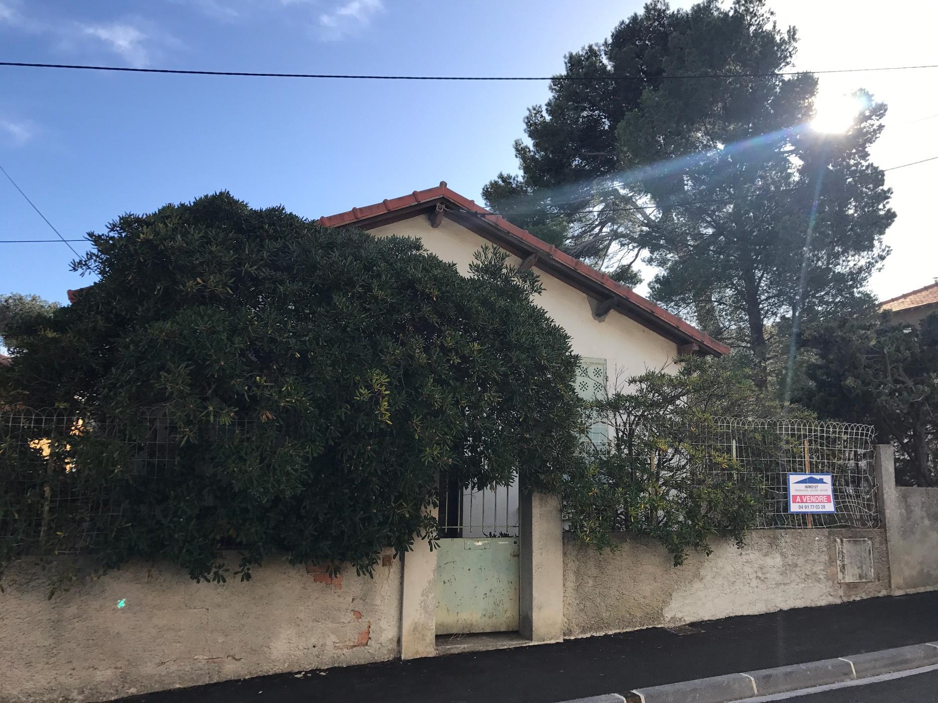 Offres de vente Maison Marseille (13009)